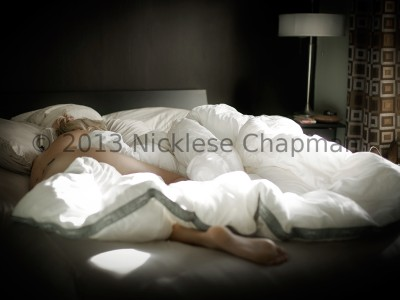 "Nicklese Chapman, ""Sunday Mornings"""