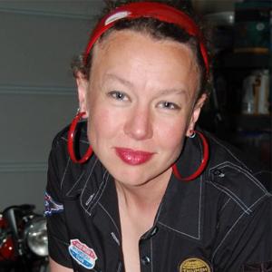 Keri Grassl