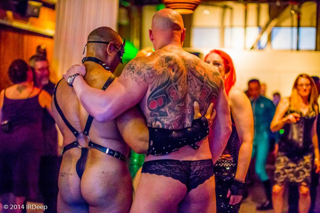 seattle sex positive club