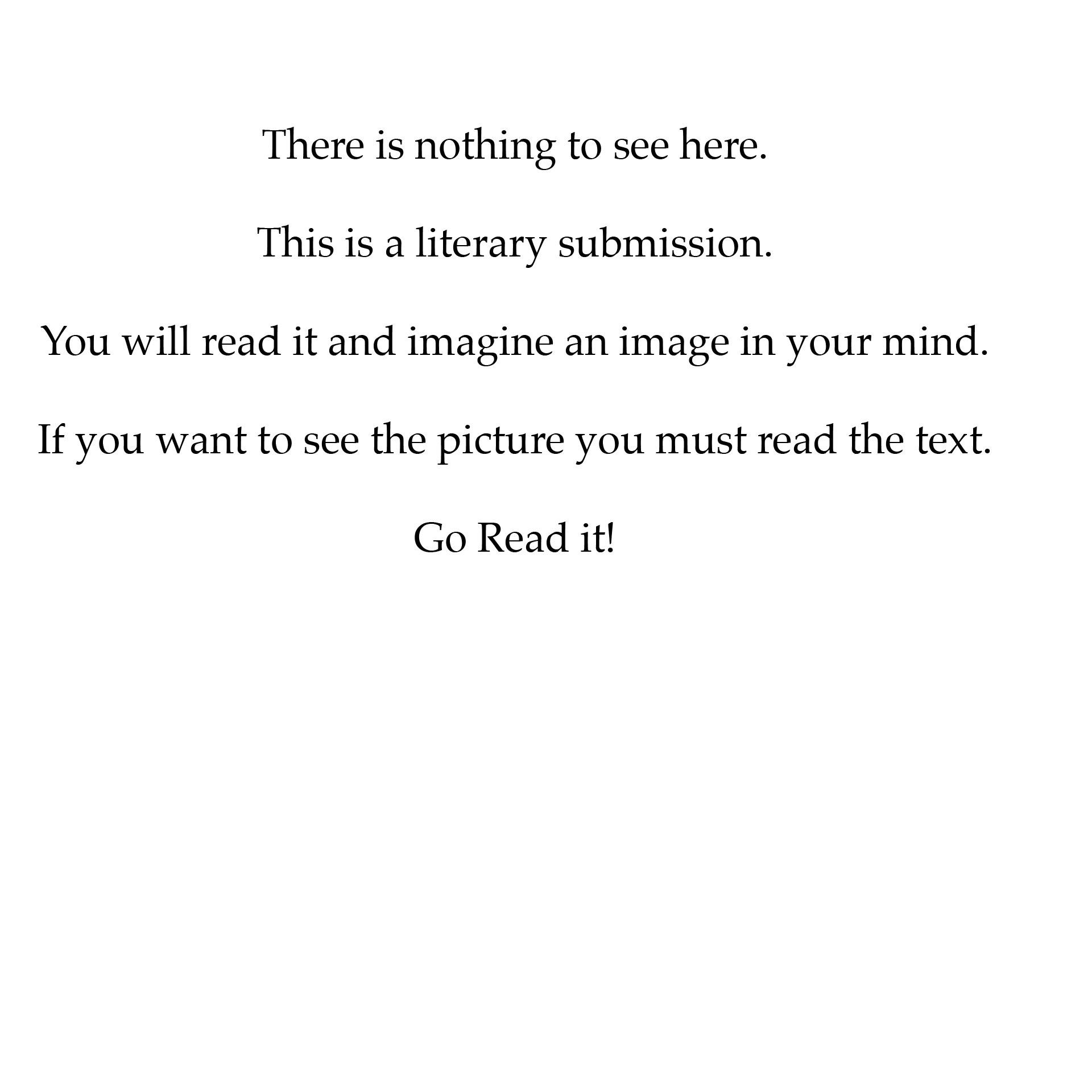 LiterarySubmission