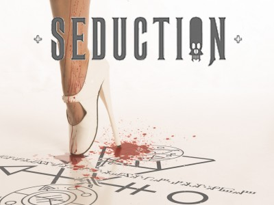 Seduction badge