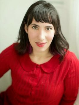 Lauren Brazell