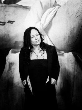 SEAF 2019 Visual Art Jury: Tracy Rector